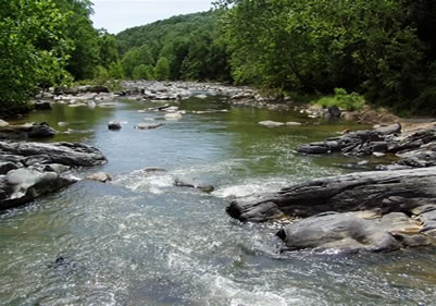 river of life An overview of factors affecting river stability  sedinenè discharge cannotr  because water an¿l sedi-  alluvial channels affect channel wiclth, depth, and.